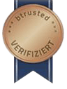 btrusted Verifiziert