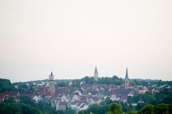 Mietrecht Rottweil Schust & Federle Stadt